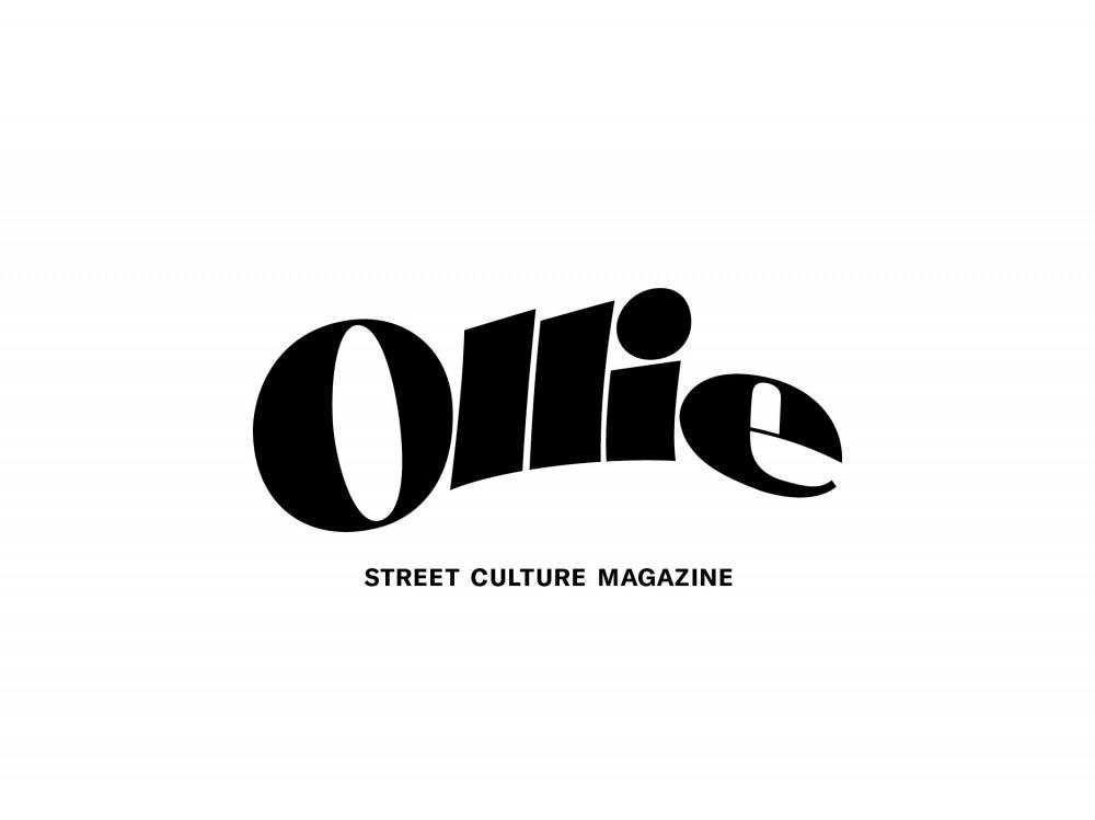 Ollie webサイト始動