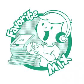 新しい曲と出会え<br>人生のBGMになるようなMIXを<br>-DJ Highschool-