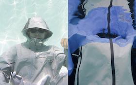 ファッションが一番楽しい季節に<br>ハイスペックなプロダクトを纏って<br>– STÜSSY / GORE-TEX® –