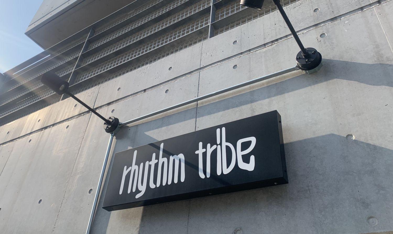 rhythm tribe
