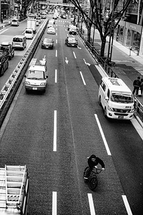かつて原宿を席巻した憧れの自転車である<br>BROOKLYN MACHINE WORKSが時を経て<br>日本人初の内野洋平のシグネチャーをメイク!